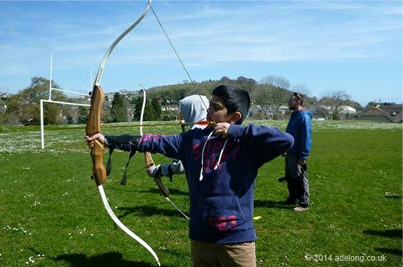 archerydevon