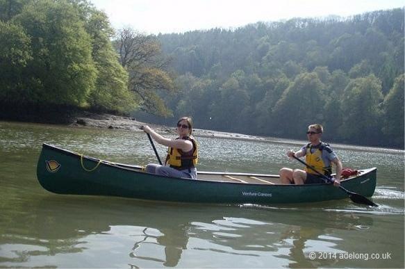 canoeingdevon