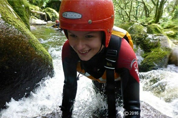 gorge-walking-south-devon