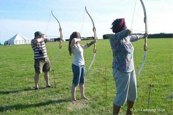 archery-devon