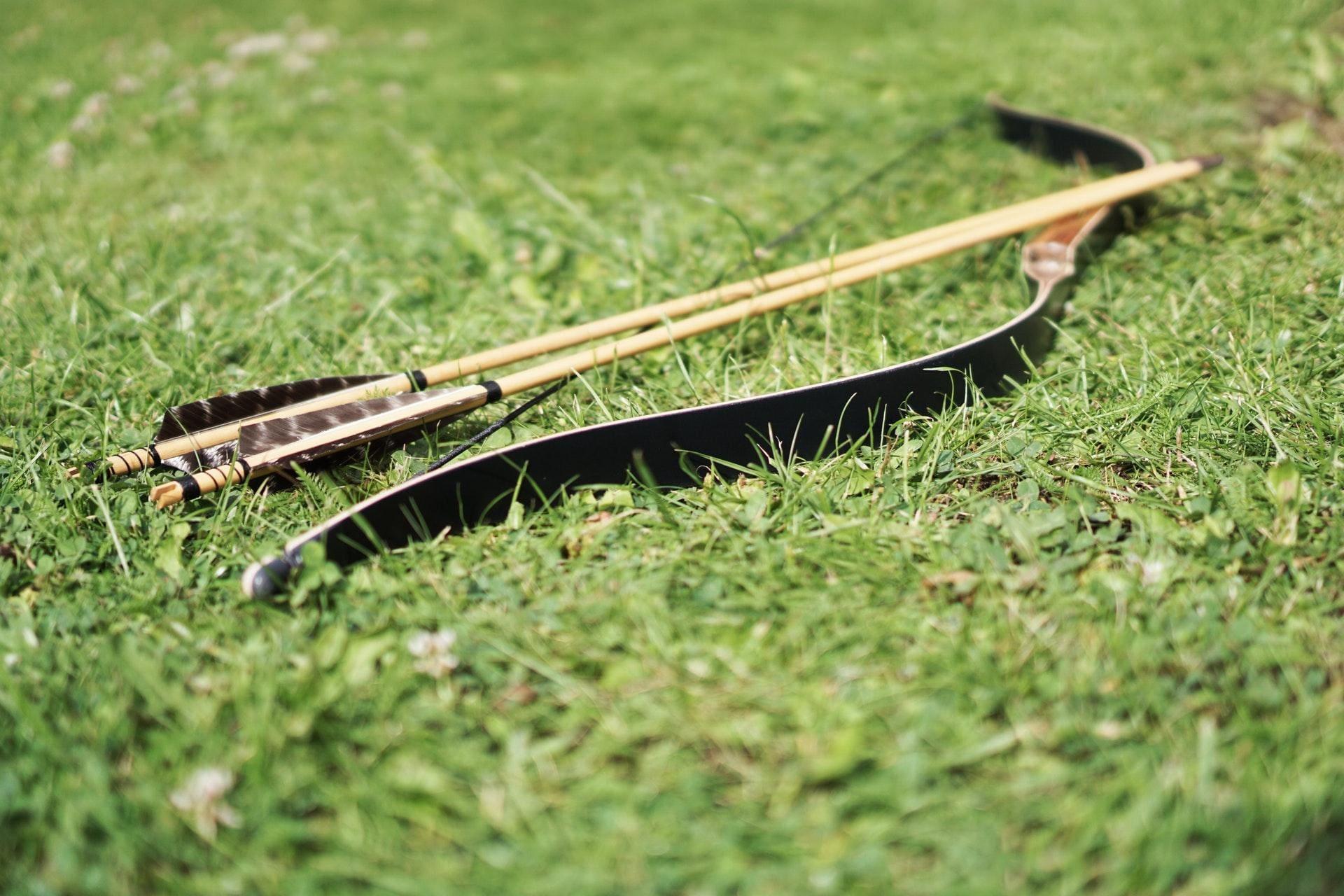 arrow-bow-and-arrow-arrows-archery-163342